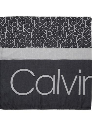 Calvin Klein Şal Beyaz